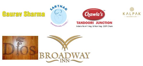 Digital Marketing Agencies in Meerut - Fooracles Clients