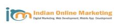 Digital Marketing Agencies in Meerut - Indian Online Marketing Logo