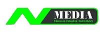 Digital Marketing Agencies in Meerut - Nexus Media Solution Logo