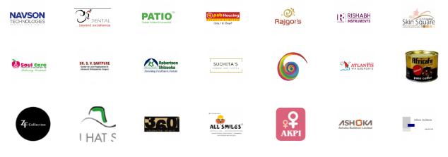 Digital Marketing Agencies in Nashik - Aidasinc Clients