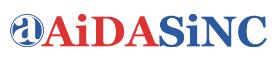 Digital Marketing Agencies in Nashik - Aidasinc Logo