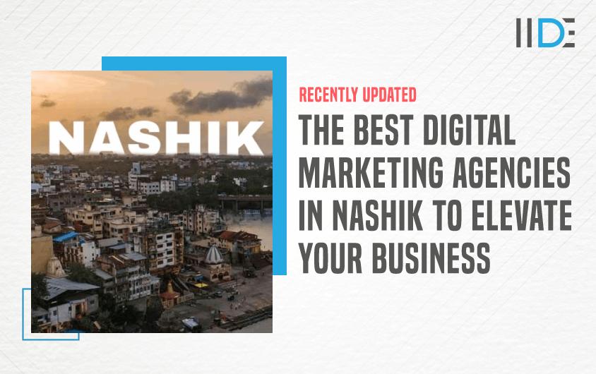 Digital Marketing Agencies in Nashik - Featured Image