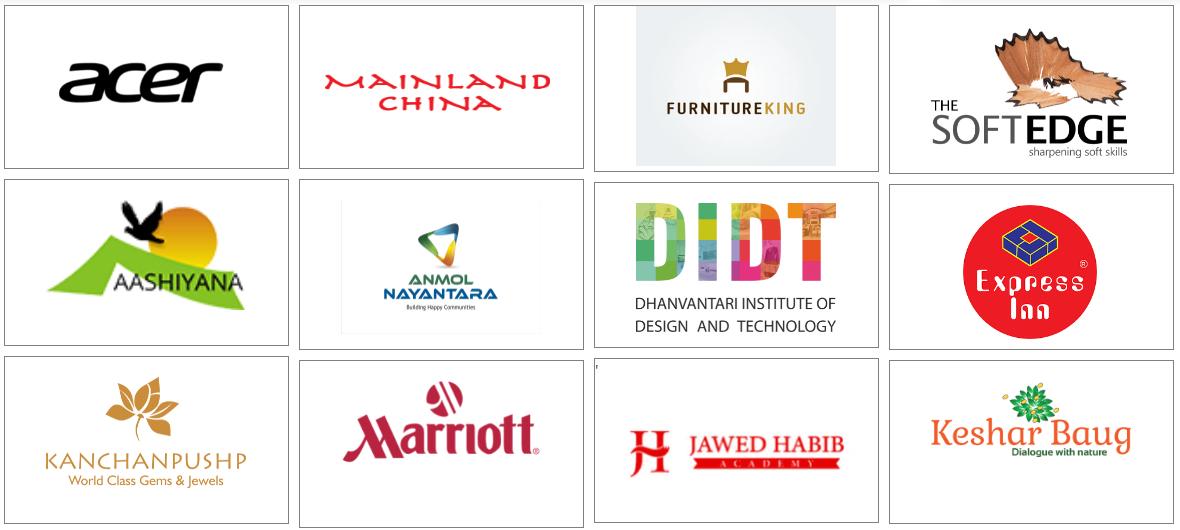 Digital Marketing Agencies in Nashik - Span Digit Social Clients