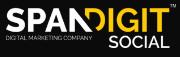 Digital Marketing Agencies in Nashik - Span Digit Social Logo