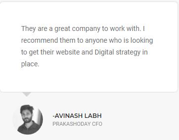 Digital Marketing Agencies in Patna - Agkiya Media Client Review