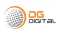 Digital Marketing Agencies in Patna - DG Digital Logo
