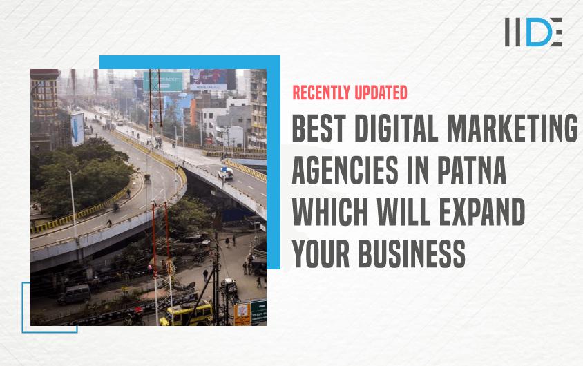 Digital Marketing Agencies in Patna - Featured Image