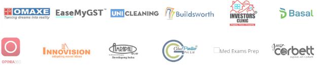 Digital Marketing Agencies in Patna - Flipsoft Clients