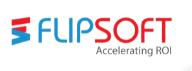 Digital Marketing Agencies in Patna - Flipsoft Logo