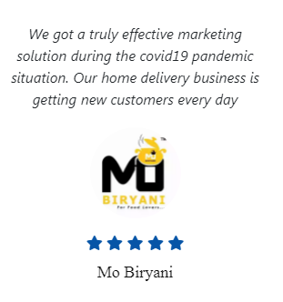 Digital Marketing Companies in Bhubaneswar - Addzet Client Review