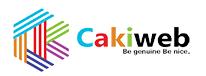 Digital Marketing Companies in Bhubaneswar - Cakiweb Logo