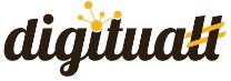 Digital Marketing Companies in Bhubaneswar - Digituall Logo