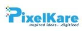 Digital Marketing Companies in Bhubaneswar - PixelKare Logo