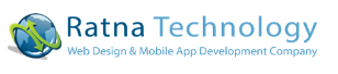 Digital Marketing Companies in Bhubaneswar - Ratna Technology Logo
