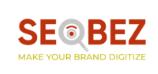 Digital Marketing Companies in Bhubaneswar - SEOBEZ Logo
