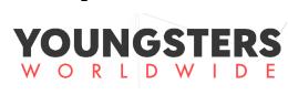 Digital Marketing Companies in Bhubaneswar - Youngsters WorldWide Logo