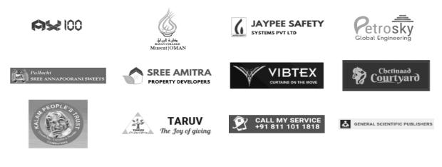Digital Marketing Companies in Coimbatore - Ausom Digital Clients
