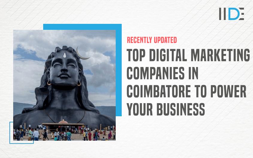 Digital Marketing Companies in Coimbatore - Featured Image