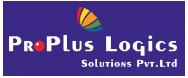 Digital Marketing Companies in Coimbatore - Pro Plus Logics Logo