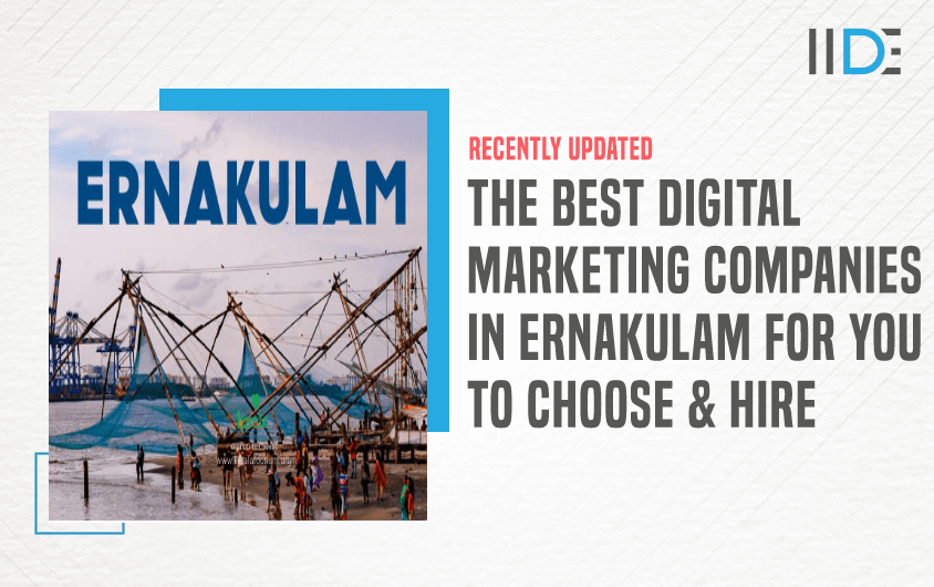 Digital Marketing Companies in Ernakulam - Featured Image