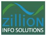 Digital Marketing Companies in Ernakulam - Zillion Info Solutions Logo
