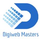 Digital Marketing Companies in Gwalior - Digital Web Masters Logo