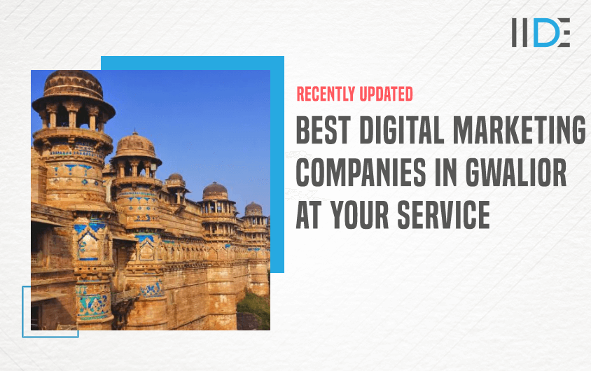 Digital Marketing Companies in Gwalior - Featured Image