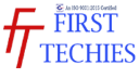 Digital Marketing Companies in Gwalior - First Techies Logo