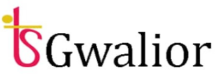 Digital Marketing Companies in Gwalior - ITS Gwalior Logo