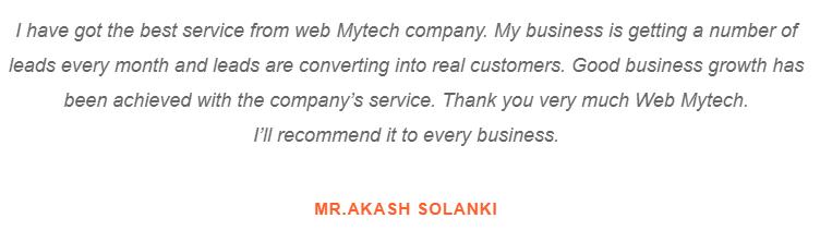 Digital Marketing Companies in Gwalior - Web Mytech Clients