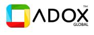 Digital Marketing Companies in Ernakulam - Adox Global Logo