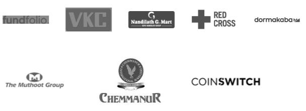 Digital Marketing Companies in Kerala - Bluesteak Clients