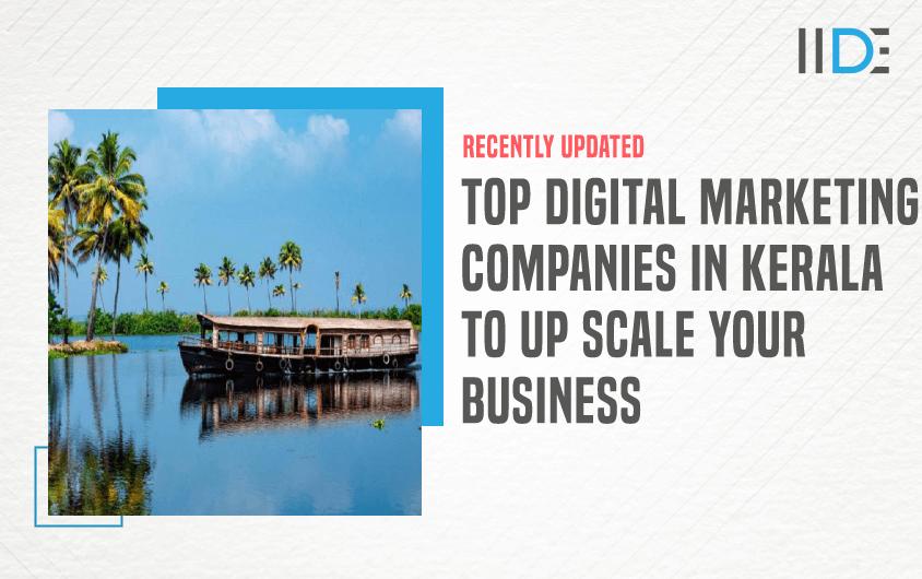 Digital Marketing Companies in Kerala - Featured Image