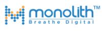 Digital Marketing Companies in Ernakulam - Monolith Logo