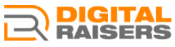 Digital Marketing Companies in Punjab - Digital Raisers Logo