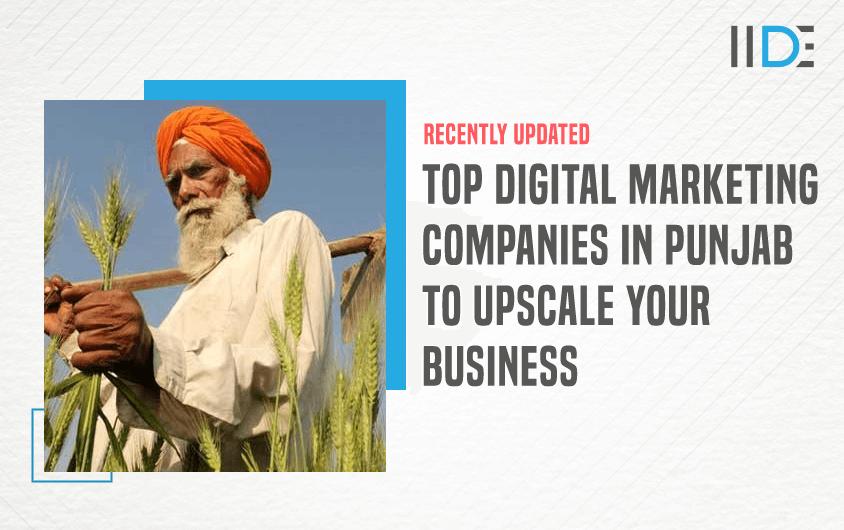 Digital Marketing Companies in Punjab - Featured Image