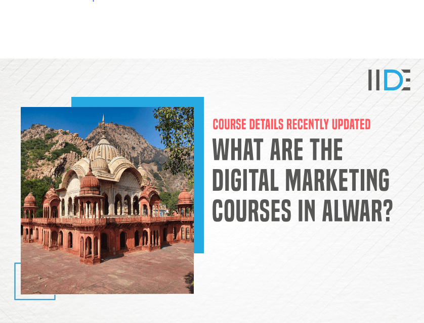 Digital Marketing Course in ALWAR - featured image