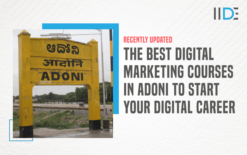 Digital Marketing Course in Adoni - Featured Image