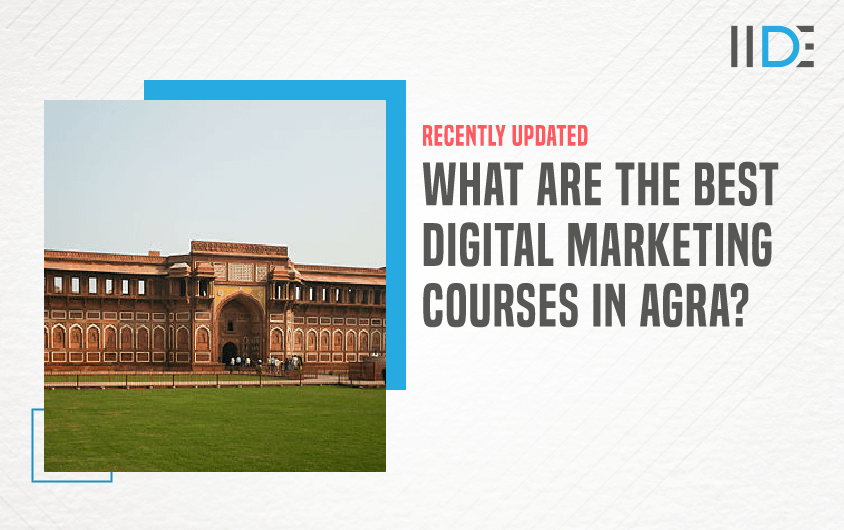 Digital Marketing Course in Agra - Featured Image