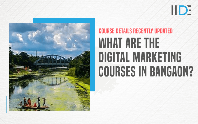 Digital Marketing Course in BANGAON - featured image