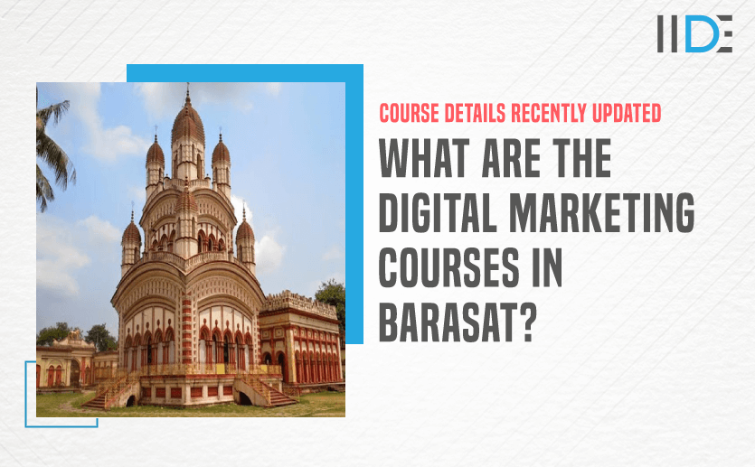 Digital Marketing Course in BARASAT - featured image