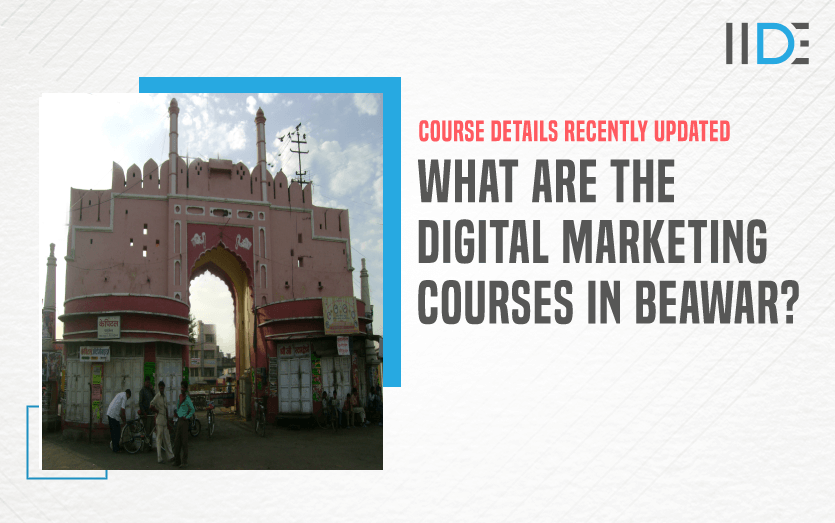 Digital Marketing Course in BEAWAR - featured image