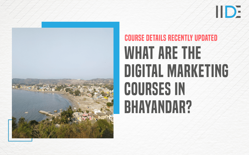 Digital Marketing Course in BHAYANDAR - featured image