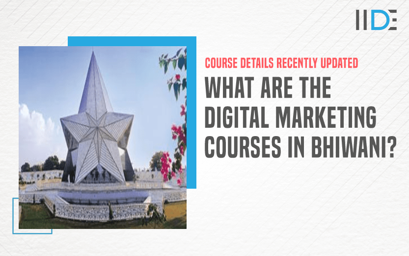 Digital Marketing Course in BHIWANI - featured image
