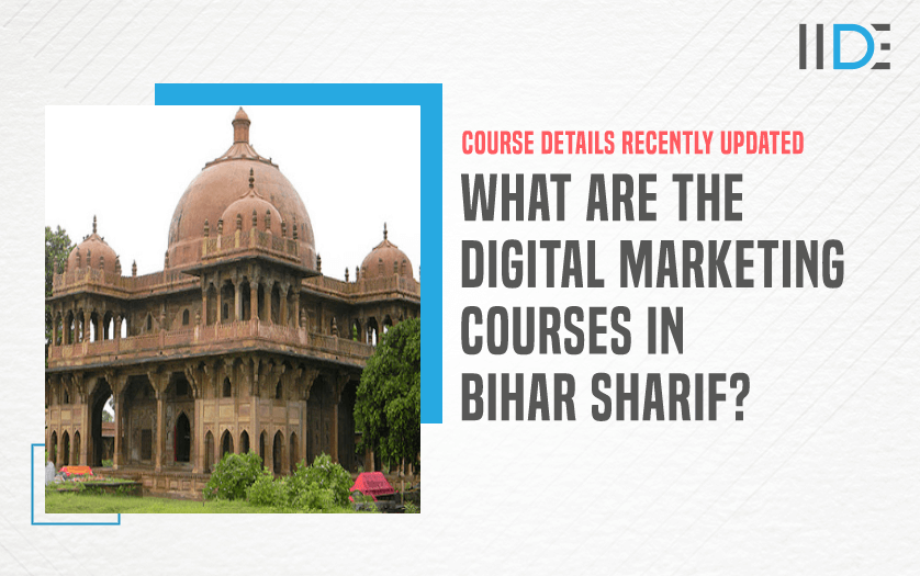 Digital Marketing Course in BIHAR SHARIF - featured image