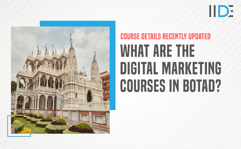 Digital Marketing Course in BOTAD - featured image