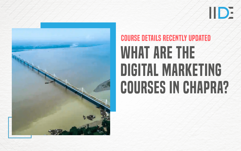 Digital Marketing Course in CHAPRA - featured image