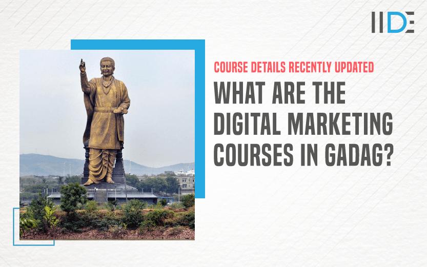 Digital Marketing Course in GADAG - featured image