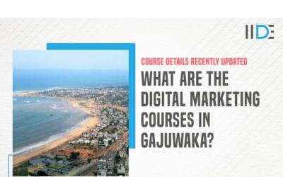 5 Best Digital Marketing Courses in Gajuwaka to Kick-Start Your Career