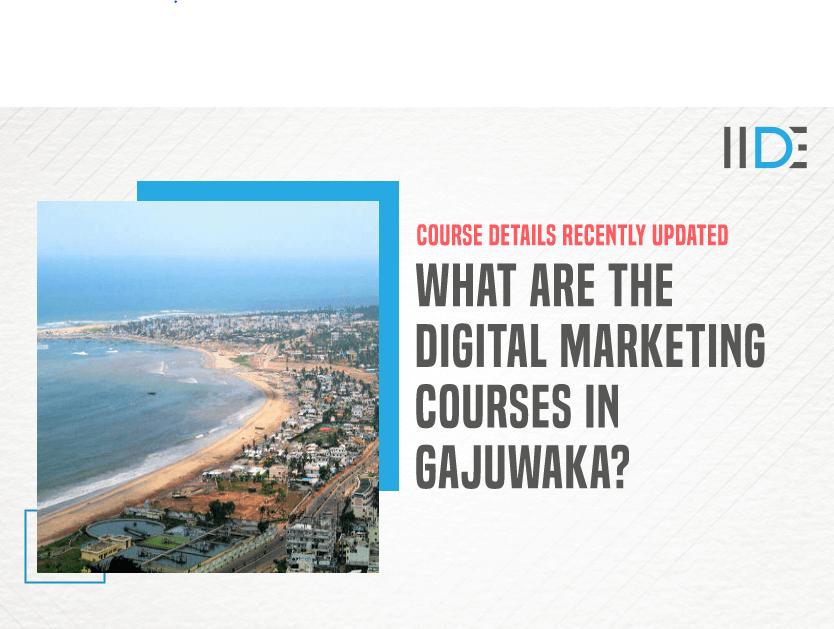 Digital Marketing Course in GAJUWAKA - featured image